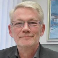 Karl Burger, Bürgermeister der Gemeinde Mühlenbach