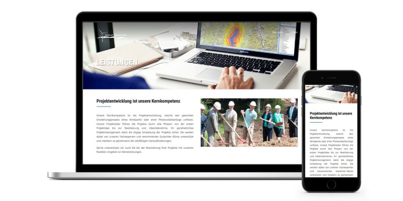 Neue WKS Website