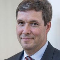 Dr. Ulrich Kleine, Vorstandsmitglied E-Werk Mittelbaden AG & Co. KG