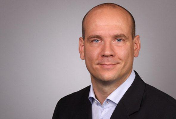 Matthias Leuthold von der RES Deutschland GmbH